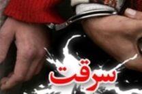 ۴۹ باند سرقت در استان گلستان مهندم شد