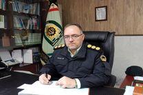 دستگیری باند ۲۱ فقره موبایل قاپی و زورگیری تلفن همراه در مشهد