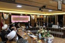 مهمترین اصل برگزاری انتخابات، عمل به قانون است/انتخاب هیات اجرایی انتخابات 1400 شهرستان یزد