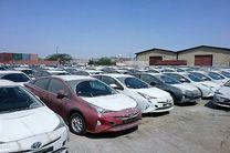 انهدام باند سازمان یافته قاچاق خودروهای سواری/کشف 424 دستگاه خودرو قاچاق