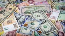 قیمت دلار دولتی 30 شهریور 98/ نرخ 47 ارز عمده اعلام شد