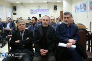 متهمان قصد خروج ارز از کشور را داشتند