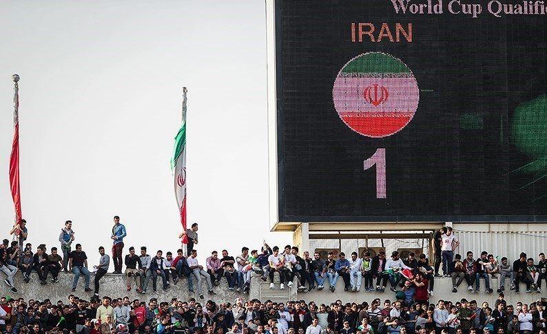 فروش بلیت دیدار ایران - سوریه آغاز شد