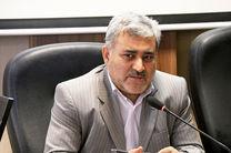4 درصد محصولات زراعی کشور در کرمانشاه تولید میشود
