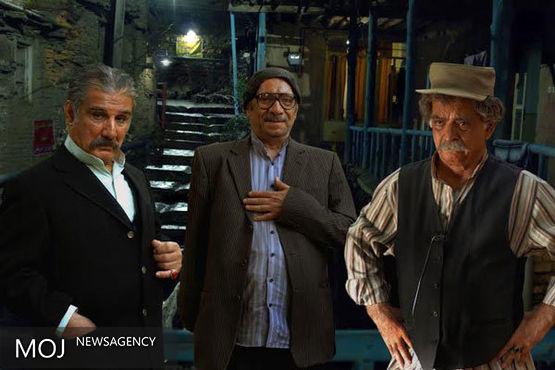 دو بازیگر به «علی البدل» اضافه شدند + عکس