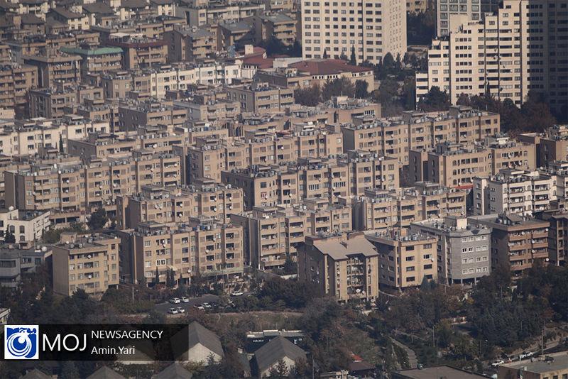 جزئیات معاملات مسکن شهر تهران در اسفند ماه ۹۸