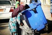 ۲.۵ درصد از درآمد کودکان زبالهگرد سهم خودشان میشود!