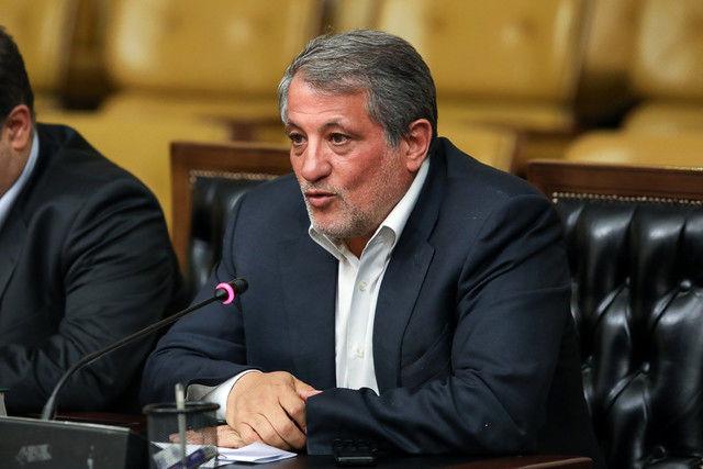 راهکارهای هاشمی برای افزایش نظارت شورای شهر تهران بر شهرداری