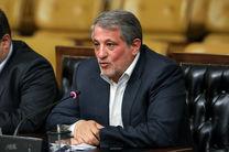 رئیس شورای شهر تهران از اصحاب رسانه عذرخواهی کرد