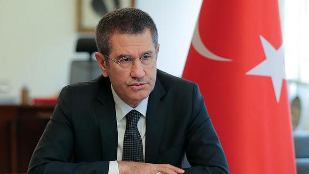 اخراج سه هزار نفر از نیروهای مسلح ترکیه به اتهام ارتباط با گروه گولن
