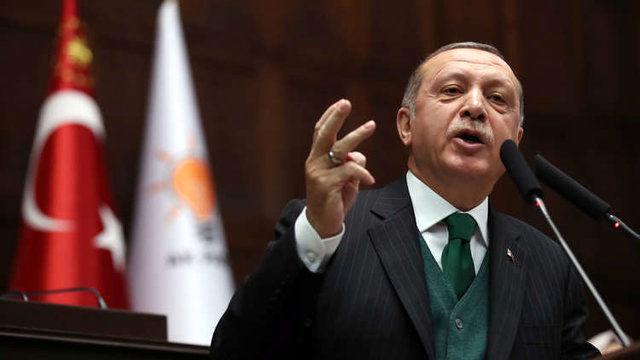 ترکیه به نابودی کامل داعش طی چند ماه آینده متعهد است