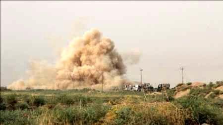 حمله هوایی رژیم صهیونیستی به قنیطره در جنوب سوریه 3 کشته برجای گذاشت