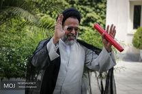 پیام وزیر اطلاعات به مناسبت سالروز بازگشت آزادگان به کشور