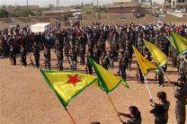 آغاز عملیات کردهای سوریه برای آزادسازی الباغوز