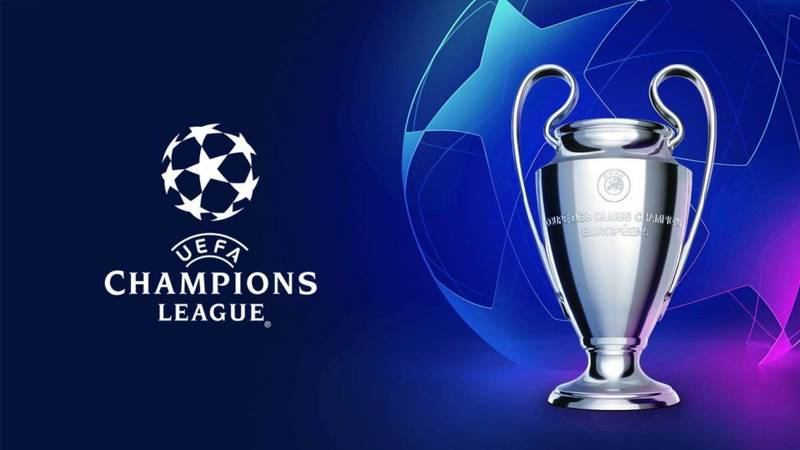 گزارش لحظه به لحظه از قرعه کشی مرحله حذفی لیگ قهرمانان اروپا