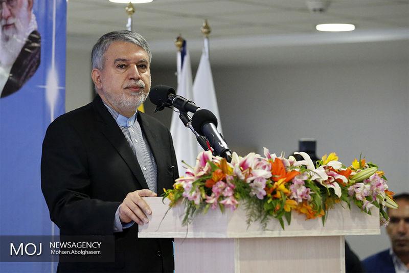 رئیس کمیته ملی المپیک ایران وارد آرژانتین شد
