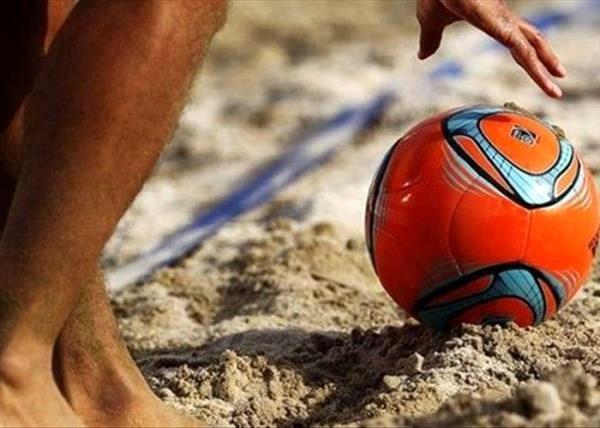ورزشگاه آزادی اردکان میزبان پیکارهای فوتبال ساحلی قهرمانی باشگاه های کشور