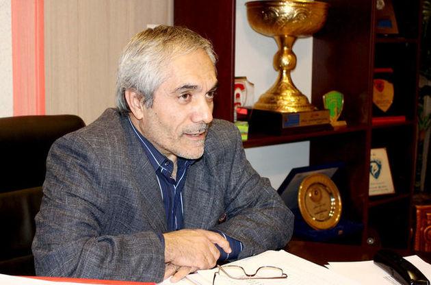 طاهری مدیر عامل پرسپولیس شد، کاشانی رئیس هیات مدیره ماند
