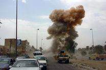 انفجار تروریستی شرق دیالی را لرزاند