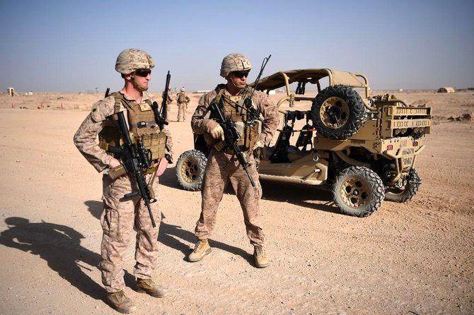 عقب نشینی آمریکا از افغانستان، مشروط خواهد بود