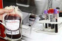 اهدای دو هزار و 79 واحد خون در گیلان