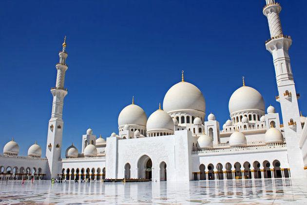 6 مسجد جدید در شیخ نشین شارجه افتتاح شد