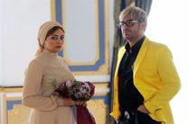 اکران فیلم سینمایی آینه بغل از چهارشنبه