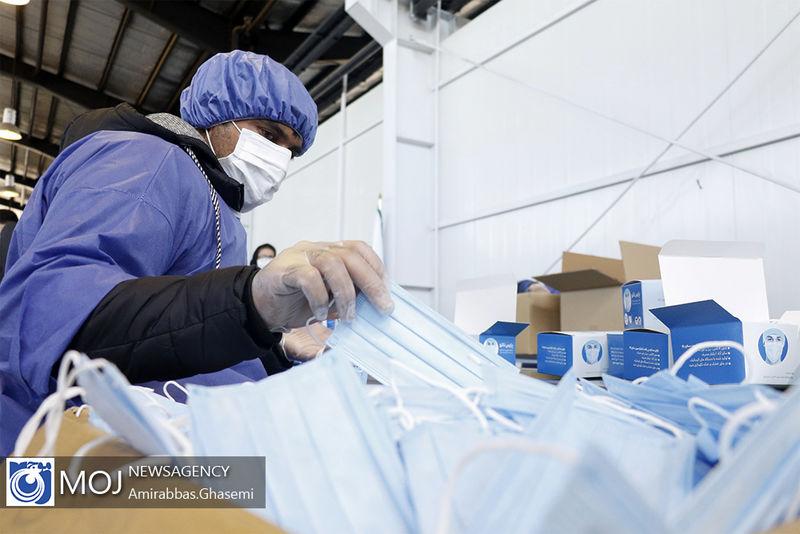 تاکید رئیس مرکز اصناف بر خرید اقلام بهداشتی کرونا از شرکت های معتبر