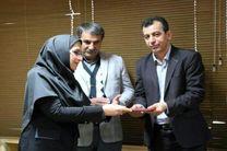 گلاویژ فتاحی به سمت سرپرست معاونت فرهنگی و امور جوانان منصوب شد