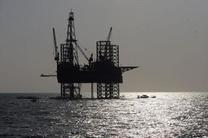 تولید نفت ایران در خلیج فارس افزایش یافت