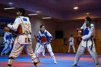 ترکیب تیم تکواندو دانشجویان ایران مشخص شد