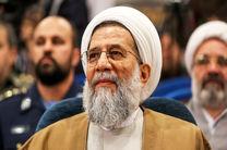 ایران مقابل تهدیدات و زیادهخواهیهای آمریکا تمام قد ایستاده است