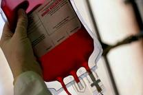 برپایی ایستگاه های اهدای خون در مناطق پایتخت