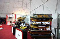 چهاردهیمن نمایشگاه قطعات خودرو در اصفهان افتتاح شد