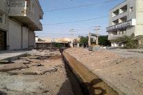 بهره برداری از 4 پروژه آبرسانی بندرلنگه تا پایان امسال