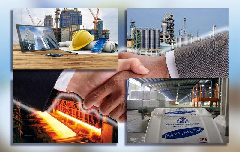 فروش قدرالسهم بانک صادرات ایران در ١٢ شرکت بزرگ کشور در سال جاری