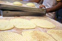 زمزمه کمبود آرد در نانوایی های آزادپز گیلان
