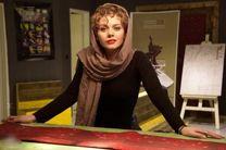 غزاله نظر بازیگر فیلم سینمایی تا ده بشمار شد