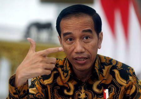 تاکید رئیس جمهور اندونزی بر حفاظت از تکثرگرایی در مقابل افراط گرایی