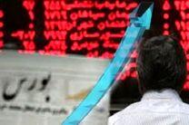 شاخص بورس در پایان معاملات امروز درخشید