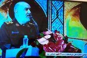 ایمان و قدرت نظامی از ملت ایران هویت شکست ناپذیر ساخته است/ایران با فرهنگ شهادت سرافراز و صاحب منزلت است