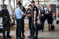 بیش از 100 عضو داعش در آنکارا بازداشت شدند