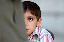 راه اندازی سامانه غربالگری اضطراب کودکان ۵ تا ۶ ساله در قم