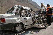 کاهش 19 درصدی تعداد تصادفات فوتی در نوروز 1400 در اصفهان