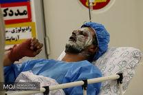 مصدومیت ۳۳۰ نفر از ابتدای ماه تا کنون با مواد محترقه