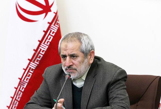 شهرام جزایری در دادگاه بدوی به حبس نسبتا طولانی محکوم شده است