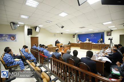 اولین جلسه رسیدگی به اتهامات ۱۴ متهم ارزی سیستان و بلوچستان