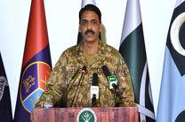 اسلام آباد به دنبال جنگ با هند نیست