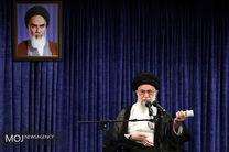همه بدانند جمهوری اسلامی با اقتدار کامل ایستاده است