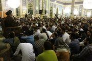شیعیان به شفاعت کریمه اهلبیت (س) وارد بهشت میشوند